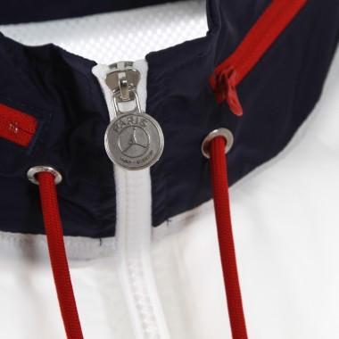 GIACCA A VENTO UOMO PARIS SAINT-GERMAIN NYLON HOODED JACKET XL