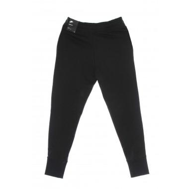 pantalone tuta leggero bambino club french terry hw fitted pant