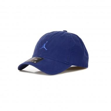cappellino visiera curva uomo heritage 86 washed cap