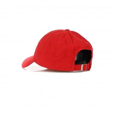 curved visor cap man heritage 86 washed cap