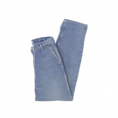 jeans donna w pierce pant 27