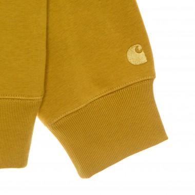 felpa girocollo uomo chase sweatshirt 34/32