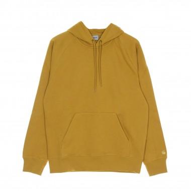 felpa cappuccio uomo hooded chase sweatshirt XL