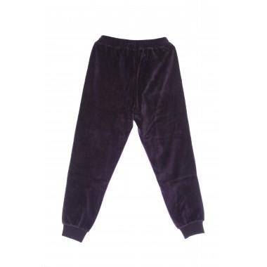 pantalone lungo donna w silverton sweat pant S