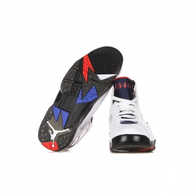 scarpa alta uomo air jordan 7 retro bcfc x paris saint-germain