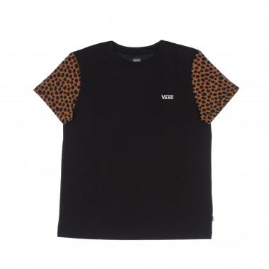 maglietta donna wild colorblock 46