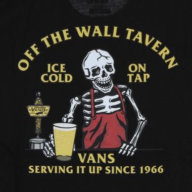 maglietta uomo off the wall tavern 46