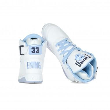 high sneaker man ewing 33 hi pu