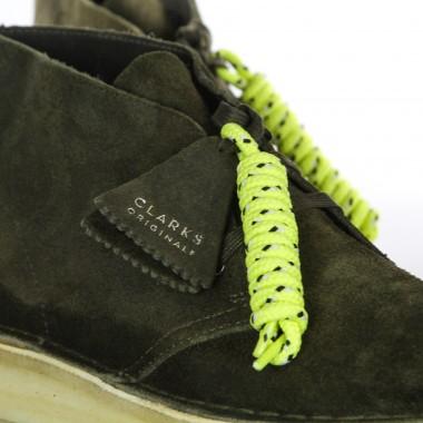 outdoor shoe man desert coal