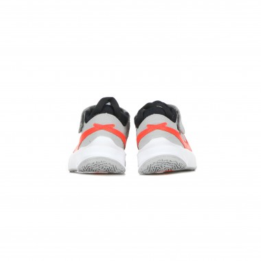 scarpa bassa bambino team hustle d 10 (ps)