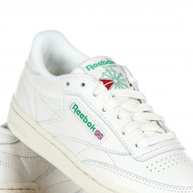 scarpa bassa donna club c 85