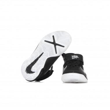 scarpa bassa bambino team hustle d 10 flyease (gs)