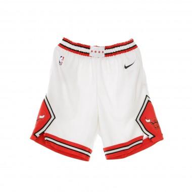 pantaloncino basket uomo nba swingman short home 18 chibul
