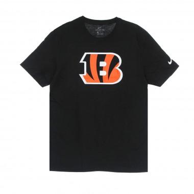 maglietta uomo nfl logo essential tee cinben