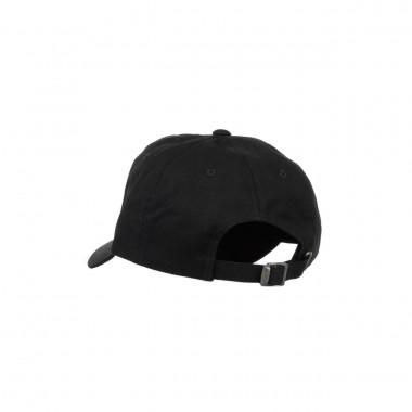 cappellino visiera curva uomo signature cap