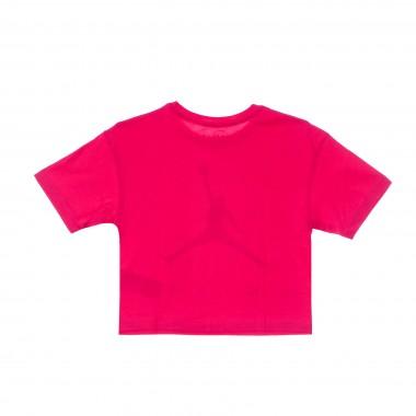maglietta corta bambino jumpman by nike tee