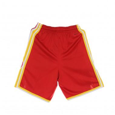 pantaloncino basket uomo nba dry fit swingman short icon edition 2020 atlhaw S