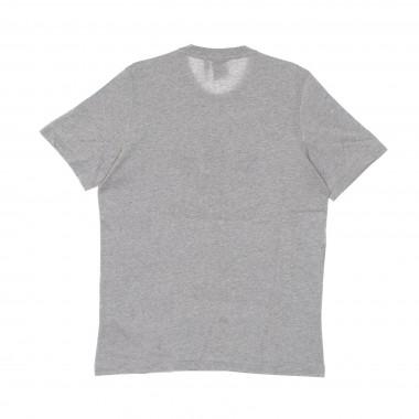 maglietta uomo trefoil tee M