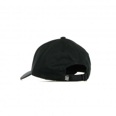 cappellino visiera curva uomo baseball classic trefoil