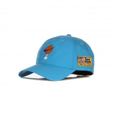 curved visor cap man heritage 86 cap x space jam