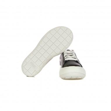 scarpa bassa donna suede mayu' leather One Size