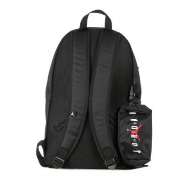 zaino bambino school backpack w/pencil case