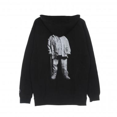 felpa cappuccio uomo legacy reborn hoodie x notorious b.i.g XL