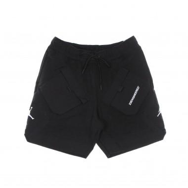 pantalone corto tuta uomo 23 engineered fleece short