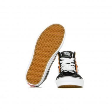 scarpa alta uomo sk8-hi reissue (flame)