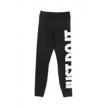 leggins donna w sportswear essential legging just do iti high rise