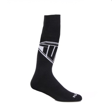 calza media uomo logo socks Array