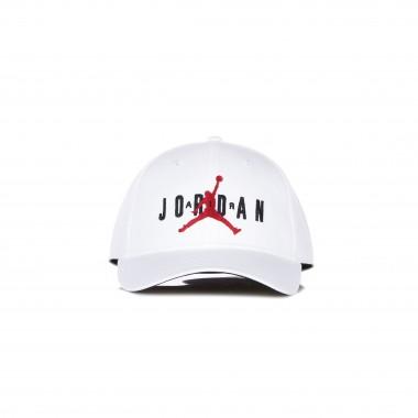 curved visor cap man jordan jumpman legacy91 air