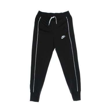 completo tuta bambino nike sportswear sw high-waisted tracksuit XL