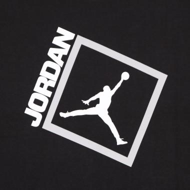 maglietta uomo jumpman box short-sleeve tee crew