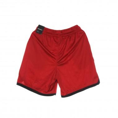 pantaloncino tipo basket uomo dry fit air knit short