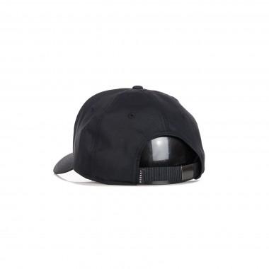 cappellino visiera curva uomo classic 99 metal cap