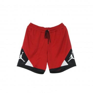 pantaloncino tipo basket uomo  dry fit air diamond short
