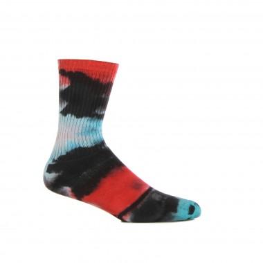 medium sock man galaxy socks