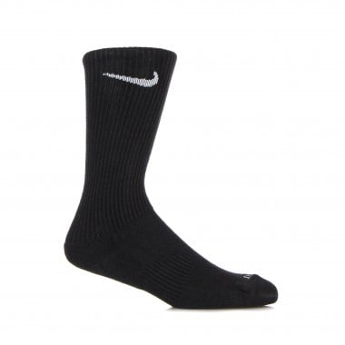 medium sock man everyday plus cushioned crew