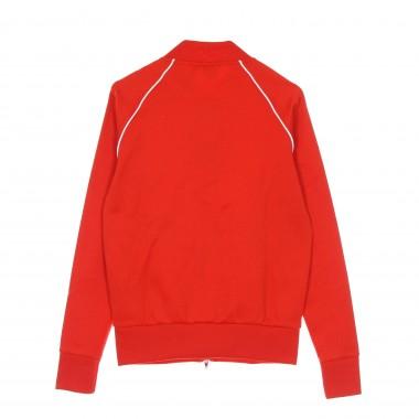 coat jacket lady sst tracktop primeblue