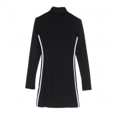 vestito donna essentials logo dress 40