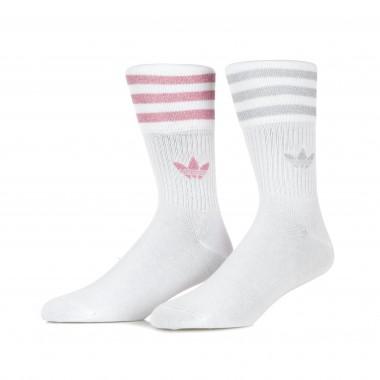 medium sock lady mid cut glitter sock