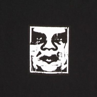 t-shirt man misprint heavyweight tee