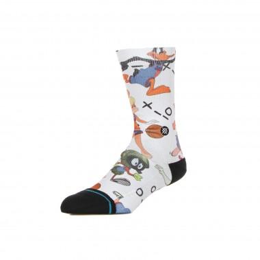 medium sock man tune conversational x space jam