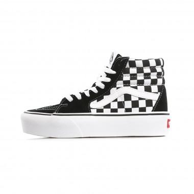 high sneaker lady sk8-hi platform 2