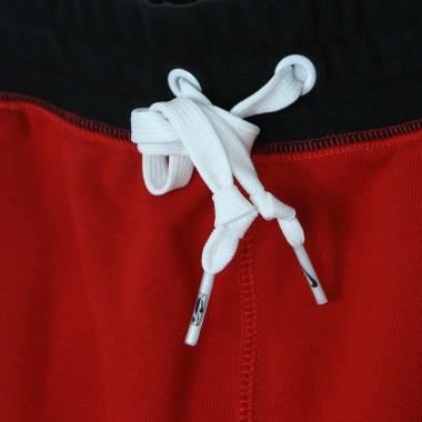 short trousers suit man nba short fleece courtside 75 torrap