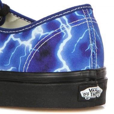 low sneaker man authentic (lightning)