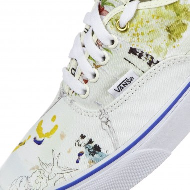low sneaker man authentic (otw gallery)