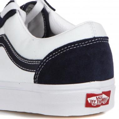 low sneaker man style 36 (classic sport)