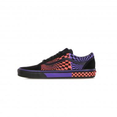 low sneaker man old skool (otw gallery) x ruben martinho